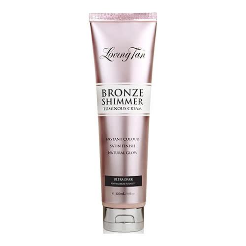 Loving Tan Bronze Shimmer - Ultra Dark  by Loving Tan