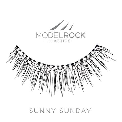MODELROCK Signature Lashes - Sunny Sunday by MODELROCK