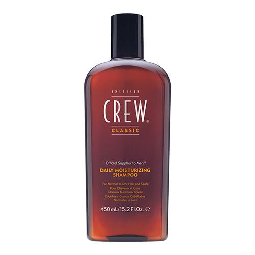 American Crew Daily Moisturising Shampoo by American Crew