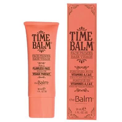 theBalm timeBalm Primer  - translucent