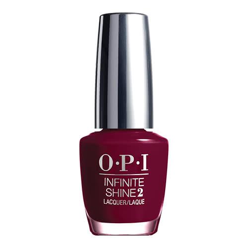 OPI Infinite Nail Polish - Can't Be Beet!