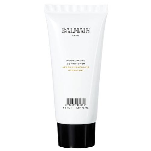 Balmain Paris Travel Moisturizing Conditioner 50ml by Balmain Paris Hair Couture
