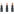RCMA Illuminating Sticks 3 piece Set by RCMA