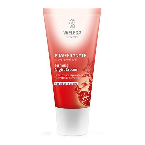Weleda Pomegranate Firming Night Cream by Weleda