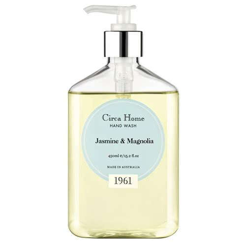 Circa Home Jasmine & Magnolia Hand Wash 450ml by Circa Home