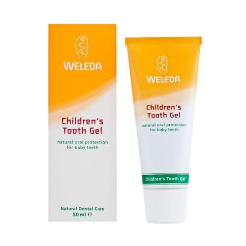 Weleda Children's Tooth Gel 50mL by Weleda