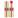 Yves Saint Laurent Rouge Volupte Shine Lipstick by Yves Saint Laurent