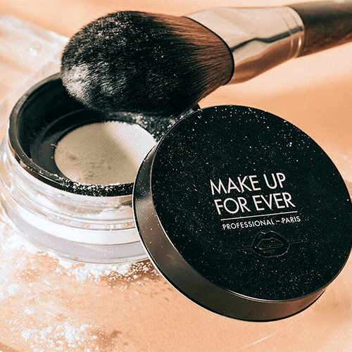 Make Up For Ever Ultra Hd Loose