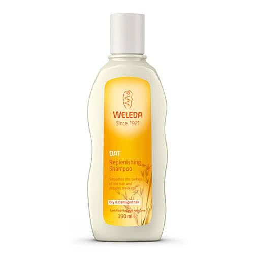 Weleda Oat Replenishing Shampoo by Weleda