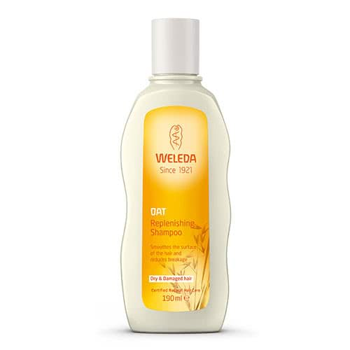 Weleda Oat Replenishing Shampoo by Weleda