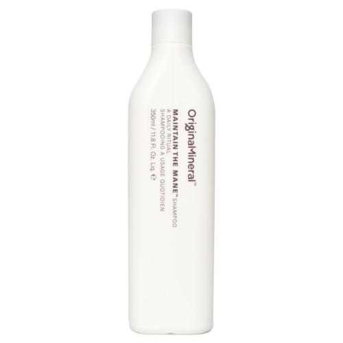 O&M Maintain the Mane Shampoo by O&M Original & Mineral