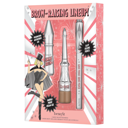 Benefit Brow Raising LineUp 2019 Brow Starter Set 03