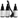 Mukti Organics Vitamin Booster Collection by undefined