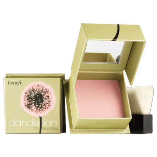 Benefit Dandelion perk-me-up powder