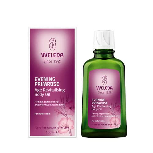 Weleda Evening Primrose Age Revitalising Body Oil by Weleda