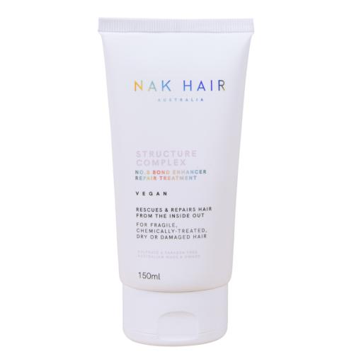 NAK Hair Structure Complex No.3 Bond Enhancer 150ml by NAK Hair