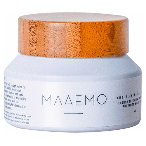 MAAEMO The Elimination Mask 30g by MAAEMO
