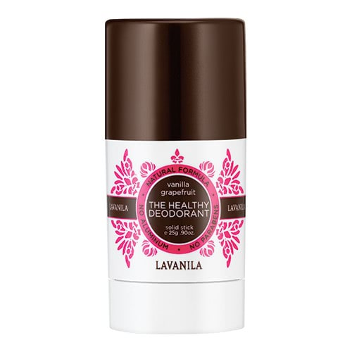Lavanila The Healthy Deodorant Mini - Vanilla Grapefruit by Lavanila