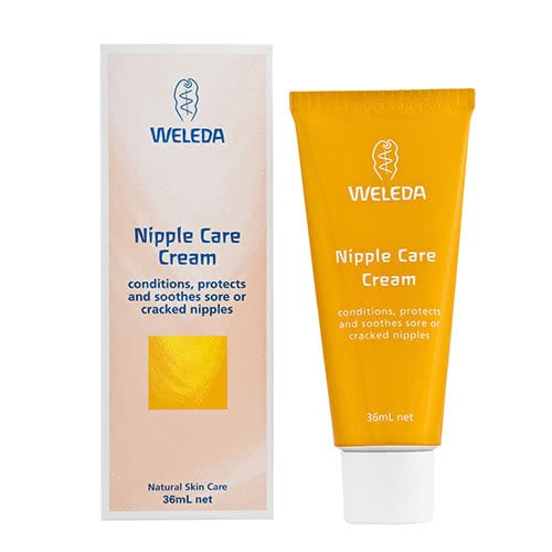 Weleda Nipple Care Cream by Weleda