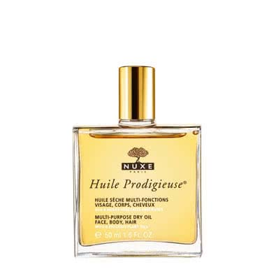 Nuxe Huile Prodigieuse Multi-Purpose Dry Oil 50ml by Nuxe