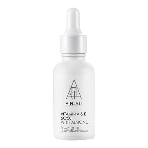 Alpha-H Vitamin A+E 50/50 by Alpha-H
