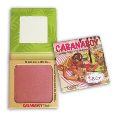 theBalm Cabana Boy Blush by theBalm