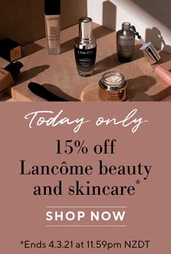 Lancome Sale NZ