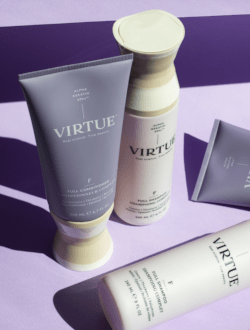 Virtue Haircare