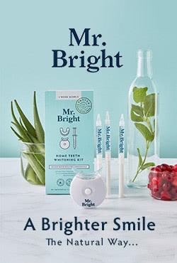 Mr Bright